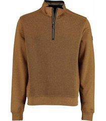 baileys sweatshirt met ristje rf 203116/506