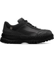 camper lab kiko kostadinov, sneakers hombre, negro , talla 46 (eu), k100368-006