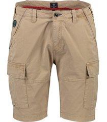 new zealand freight shorts khaki