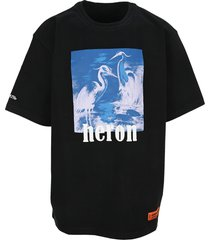 heron preston herons t-shirt