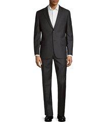 milburn wool suit