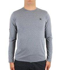 camiseta hurley strong masculina
