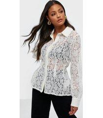 ivyrevel lace blouse skjortor