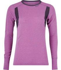 underställströja hiking woman shirt