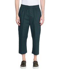 guerraintesta 3/4-length shorts