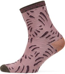 vanja sock lingerie hosiery socks rosa unmade copenhagen