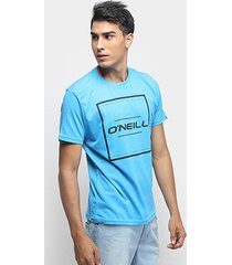 camiseta o'neill tm masculina