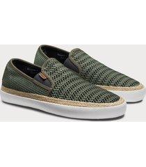 scotch & soda izomi - knitted slip-on sneakers