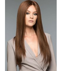 diva remy human hair wig by wig pro, any color! hand-tied, lace front, medical