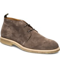 org.64 desert boots snörskor brun the original playboy