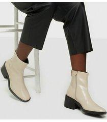 only onlblush-2 pu heeled boot flat boots