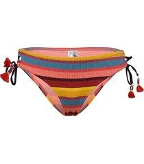 brazilian loop tie side bikinitrosa multi/mönstrad seafolly