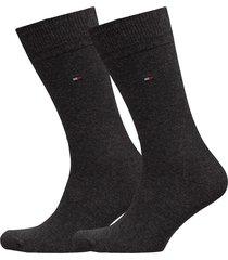 socks 2-pairs underwear socks regular socks svart tommy hilfiger