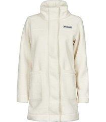 mantel columbia panorama long jacket