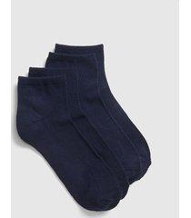 lane bryant women's 2-pack sport socks onesz dark water