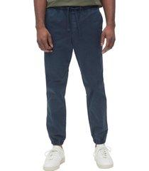 pantalon jogger azul gap