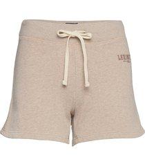 naomi shorts shorts flowy shorts/casual shorts beige lexington clothing