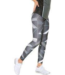 leggings negro-blanco-gris new balance pacceleratetight