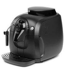 cafeteira expresso automática besana 1400w 220v - gaggia