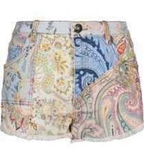 etro ibiza shorts