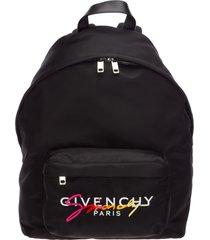 givenchy i love d2 backpack