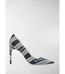 givenchy chain 100mm m-pumps
