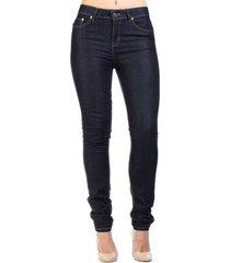 calça jeans skinny pespontos alta alphorria a.cult