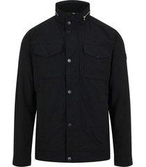 bailey poly jacket