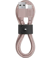 native union belt cable 1.2m - rose