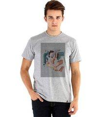 camiseta ouroboros antes do fruto masculina - masculino