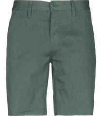 brixton denim shorts