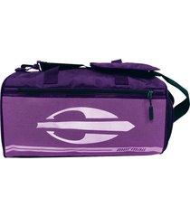 bolsa sacola de viagem em poliã©ster -  mormaii  roxa - roxo - dafiti