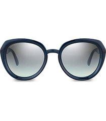 mace 53mm aviator sunglasses