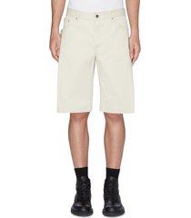 drill shorts