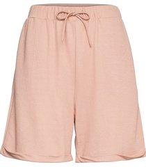 pzamelia shorts mix&match shorts flowy shorts/casual shorts rosa pulz jeans