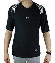 t-shirt korte mouw adidas az f50 tr tee f82036
