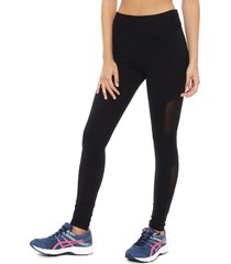 legging everlast long venice negro - calce ajustado