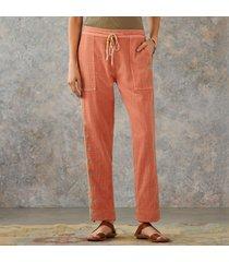 desert isle pants - petites