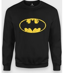 bluza batman scratched