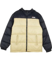 piumino scooter puffer jacket