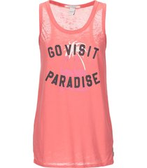 maison scotch tank tops