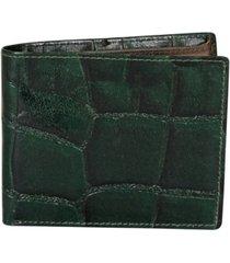 dopp delta rfid slimfold wallet