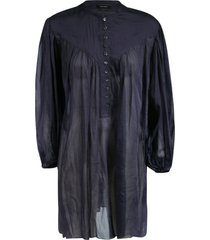 isabel marant kildi dress