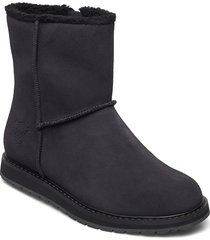 w annabelle boot shoes boots ankle boots ankle boot - flat svart helly hansen