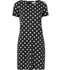 klänning vitinny new s/s dress