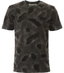 1017 alyx 9sm camouflage t-shirt