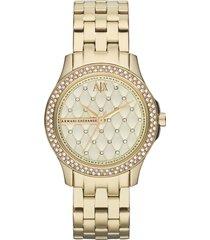 armani exchange - zegarek ax5216
