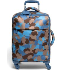 "lipault frozen land 20"" carry-on spinner"