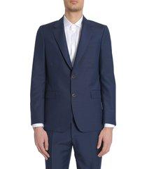 alexander mcqueen tailored jacket