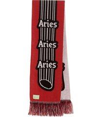 aries scarf